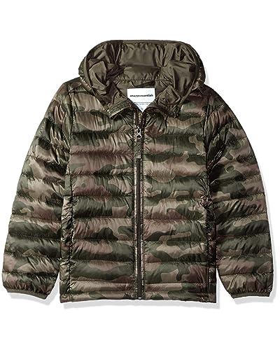 6c6793f6d4bde Camo Jacket: Amazon.com