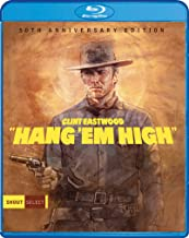 hang em high blu ray