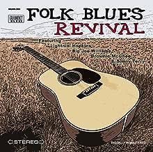 Folk Blues Revival