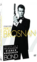 Bond: Pierce Brosnan Collection [DVD]