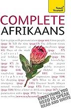 teach yourself afrikaans audio