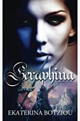 Seraphina: A short story in verse Kindle Edition