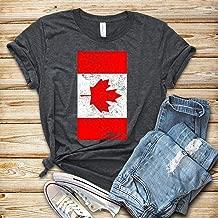 Canada Flag Shirt Tank Top Hoodie Canada Shirt Gift Canadian Shirt Canadian Gift Canadian Pride Canada Day Victoria Day