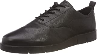 ECCO Women's Bella Derby Shoes Leather