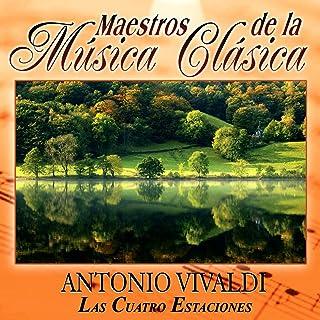 Las Cuatro Estaciones Op.8/1 Primavera - Danza Pastorale Allegro, RV 269
