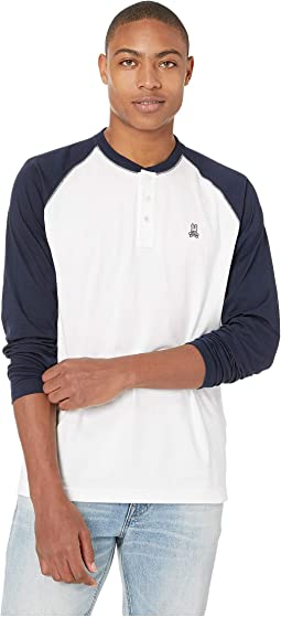 Harrington Henley
