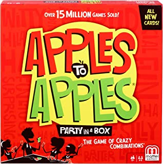 Best games similar to apples to apples Reviews