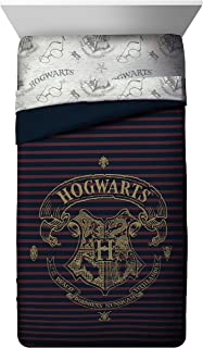 Jay Franco Harry Potter Spellbound Twin/Full Comforter, Multi