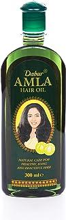 Amla Oil, Tónico para el cabello - 300 ml