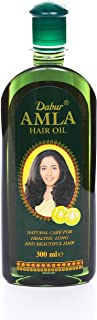 Dabur Amla Hair Oil 300ml