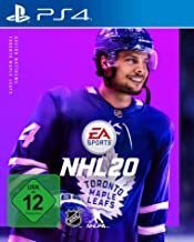 NHL 20 - Standard Edition - PlayStation 4 [Importación alemana]