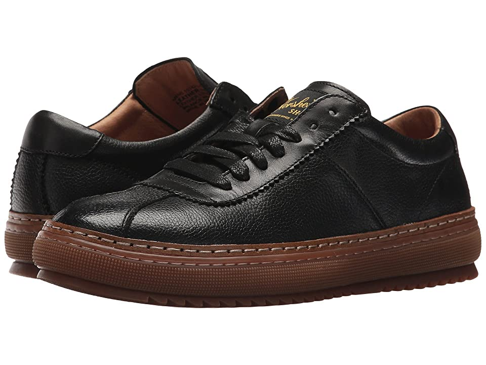Florsheim Crew Low Lace-Up (Black) Men
