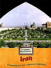 The Little Travelers - Iran