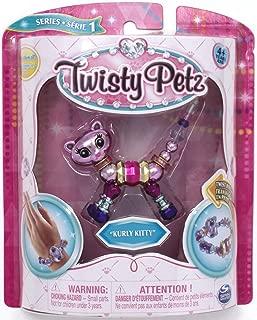 Twisty Petz Kurly Kitty