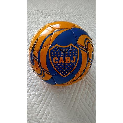 53829a93c15 RHINOXGROUP Boca Junior Official Soccer Ball