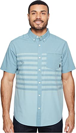 Axton AC Short Sleeve Shirt