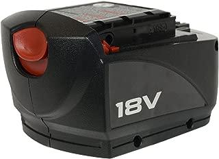 SKIL SB18A 18-Volt NiCad Cordless Slide Style Battery Pack