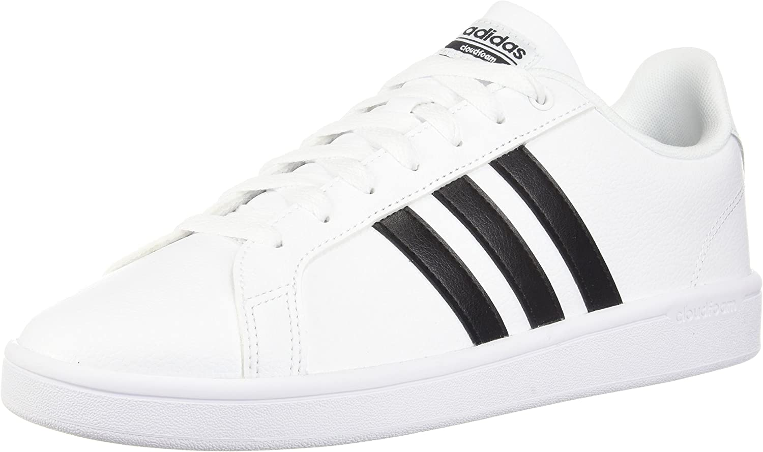 Adidas Womens Cloudfoam Advantage Sneakers