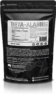 Pure Product Australia Beta Alanine Powder, 1 kilograms