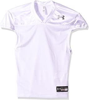 Best under armour youth football jerseys Reviews