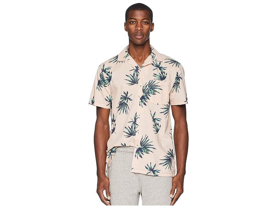 onia Vacation Shirt (Dawn) Men