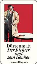 Der Richter und sein Henker (Kommissär Bärlach) (German Edition)