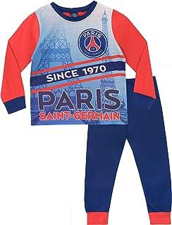 save off 357c5 45736 Paris Saint-Germain FC - Ensemble De Pyjamas - Football Club - Garçon