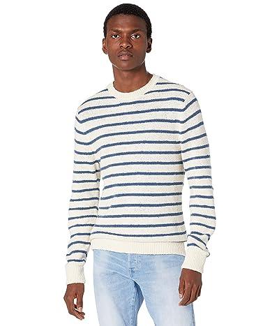 Faherty Beach Stripe Sweater