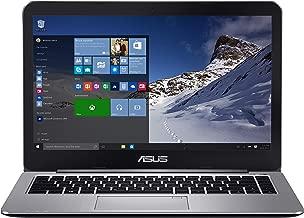 "ASUS VivoBook E403NA-US04 Thin and Lightweight 14"" FHD Laptop, Intel Celeron N3350 Processor, 4GB RAM, 64GB eMMC Storage, 802.11ac Wi-Fi, USB-C, Windows 10 (Renewed)"