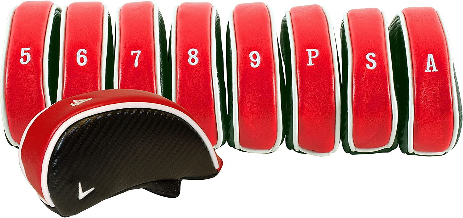 Best Golf Iron Covers