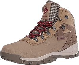 Columbia Women's Newton Ridge Lightweight Waterproof Hiking Boot