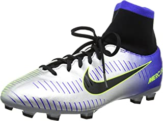 Nike Junior Neymar Mercurial Victory VI DF FG Cleats
