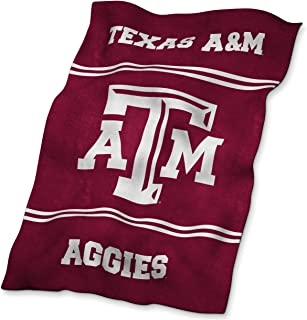 NCAA Texas A&M Ultrasoft Blanket