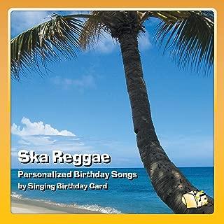 Happy Birthday, Ralph (Ska Reggae)