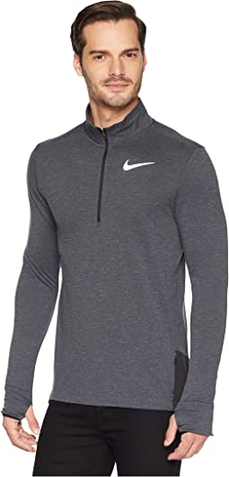 Nike therma sphere element 1 2 zip running top   Shipped Free at Zappos 4d042f2fa3