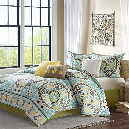 Madison Park MP10-443 Comforter Set