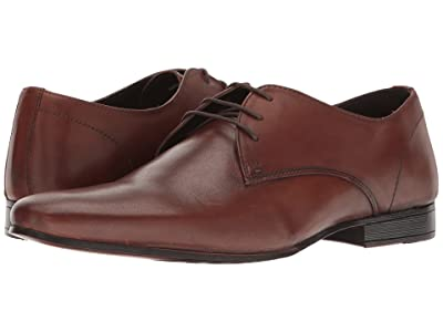 Kenneth Cole Reaction Shop-Ping List (Cognac) Men