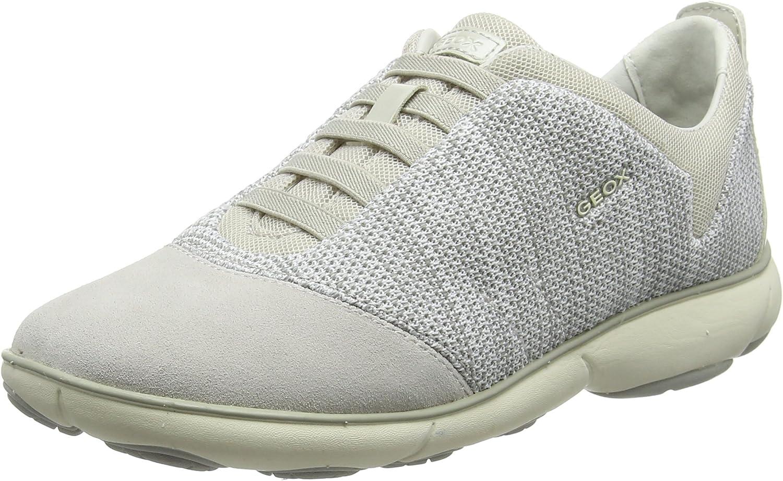 Geox Women's D Nebula Sneakers