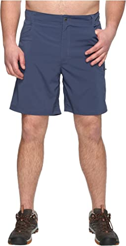 Big & Tall Silver Ridge Stretch Shorts