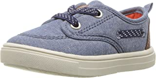 Carter's Kids Blaze Boy's Casual Boat Shoe