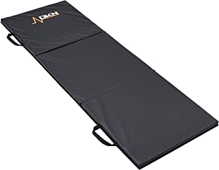 DKN Colchoneta Tri-Fold Negro
