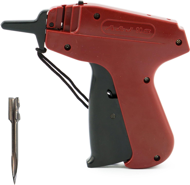 Pistola de - pistola etiquetadora a&J standard + 1 aguja de repuesto de epo52