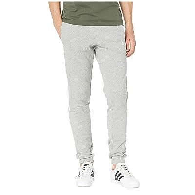 adidas Originals Radkin Sweatpants (Medium Grey Heather) Men