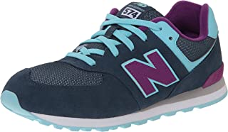 New Balance KL574 Core Grade Sneaker (Big Kid)