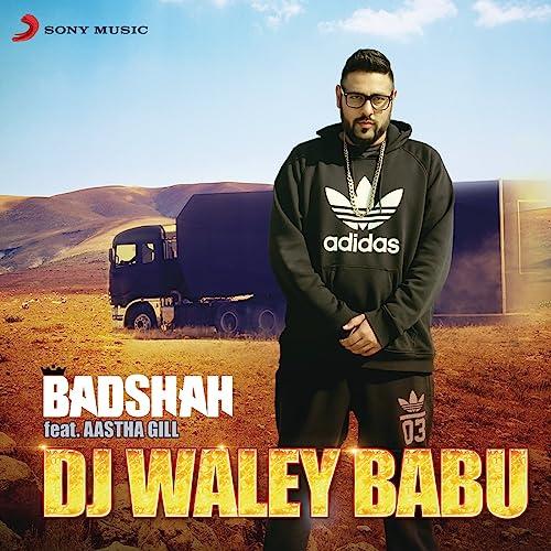 331be03cd6e Dj Waley Babu by Badshah feat. Aastha Gill on Amazon Music - Amazon.com