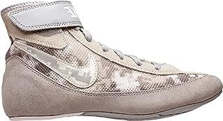 youth nike freek wrestling shoes