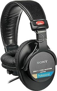 Sony MDR7506 Professional Large Diaphragm Headphone (Interna