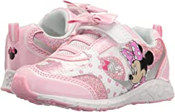 Minnie Bow Sneaker (Toddler/Little Kid)