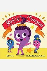Katie Comma Hardcover