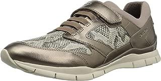 Geox Kids' Sukie Girl 5 Sneaker